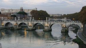 ponte 2 roma